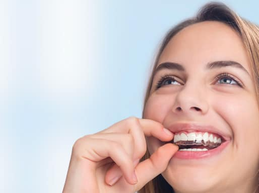 Invisalign® Clear Braces
